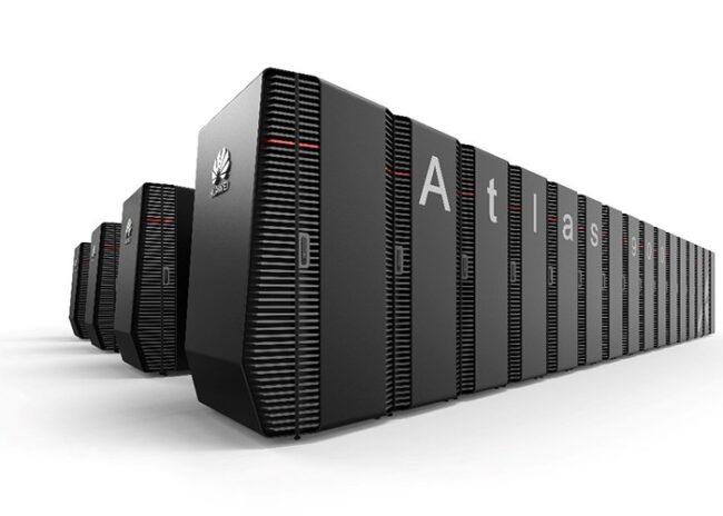 AI cluster